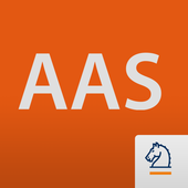 Applied Adhesion Science icon