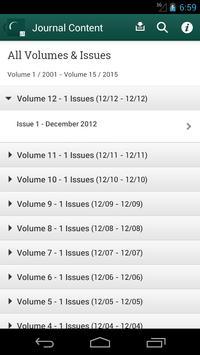 BMC Urology apk screenshot