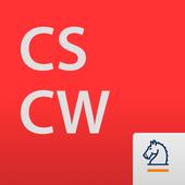 CSCW Journal icon