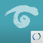 Eye and Vision icon