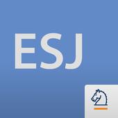 European Spine Journal icon