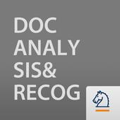 IJ Doc Analysis & Recognition icon