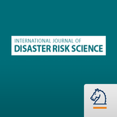 Int J of Disaster Risk Science icon