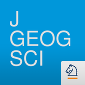 J of Geographical Sciences icon