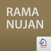 The Ramanujan Journal icon