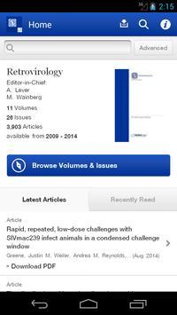 Retrovirology poster