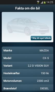 Nordania Leasing apk screenshot