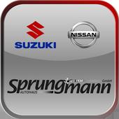 Autohaus Sprungmann GmbH icon