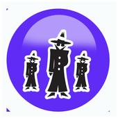 Spy Mobile Tracker icon