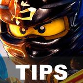 Tips for LEGO Ninjago icon