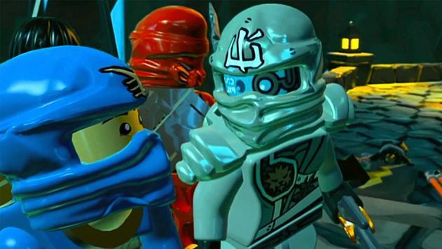 Tips for LEGO Ninjago apk screenshot