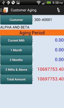 MORIS (Demo) apk screenshot