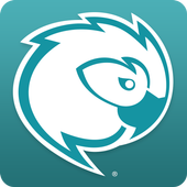 Squawkin Crowd Messenger icon