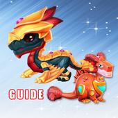 Cheat Dragon Mania Legends icon