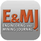 Engineering & Mining Journals icon