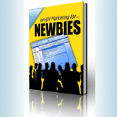Email Marketing for Newbies icon
