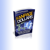 FanPage Dollars icon