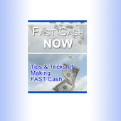 Fast Cash Now icon