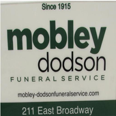 Mobley-Dodson Funeral Service icon