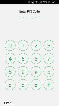 PQChat (Beta Release) apk screenshot