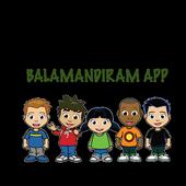 Balamandiram icon