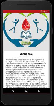 PWA apk screenshot