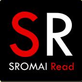 SROMAI Read icon