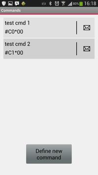 SRTConfig apk screenshot