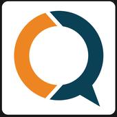 QuickCall.com Free Calling App icon