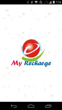 MyRecharge Money poster