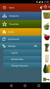 SpeedSale, the m-commerce app poster