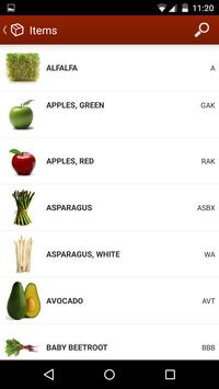 SpeedSale, the m-commerce app apk screenshot