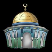 My Masjid Finder icon