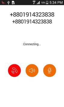 Kring Kring apk screenshot