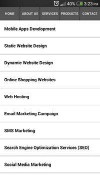 Smart Software apk screenshot