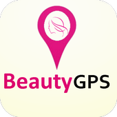 Beauty GPS icon