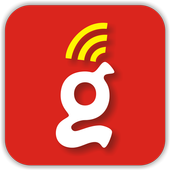GConnect Live GPS Tracking App icon