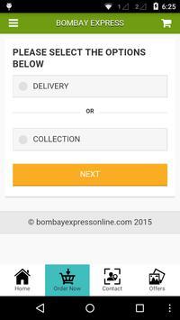 Bombay Express apk screenshot