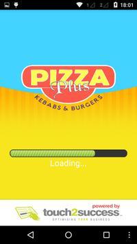 Pizza Plus poster