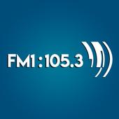 FM 105.3 Radio Región icon