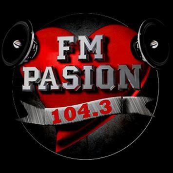 FM PASION Paraná apk screenshot