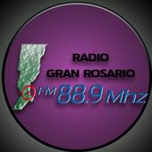 Radio Gran Rosario 88.9 Mhz icon
