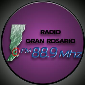 Radio Gran Rosario 88.9 Mhz apk screenshot