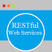 Restful Service icon
