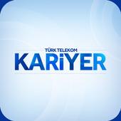 Türk Telekom Kariyer icon