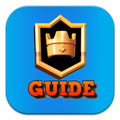Master Guide for Clash Royale icon