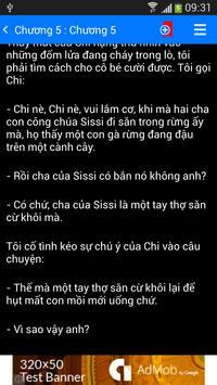 Truyen Nguyen Nhat Anh apk screenshot