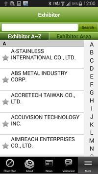 FastenerShow apk screenshot
