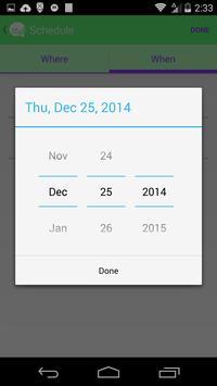 TTYL Messenger apk screenshot