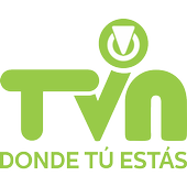 Canal TVN icon